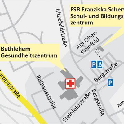 Karte_FSB