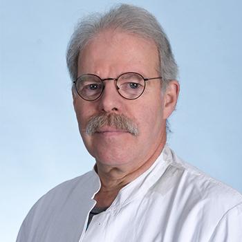 Dr. med. Gernot Keller