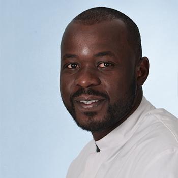 Joseph Magloire Ewodo Beyeme