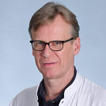 Chefarzt der Kinder- und Jugendmedizin