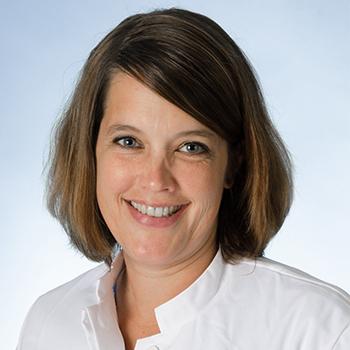Dr. med. Veronika Becker