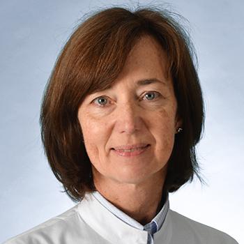 Prof. Dr. med. Beate Karges