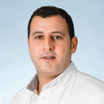 Mohamed Eshaefi M.D.