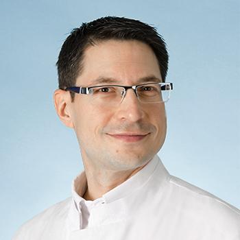 Dr. med. Robert Grill