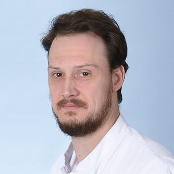Dr. med. Markus Pilz