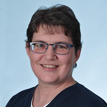 Dr. med. Martina Berger