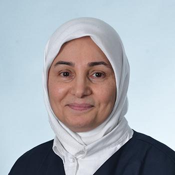 Nahid Hakimi
