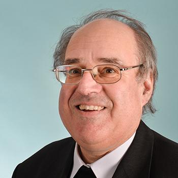 Pfarrer Hans-Rolf Funken