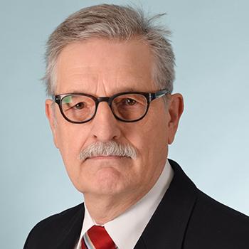 Dipl.-Ing. Heinz Günter Geyr