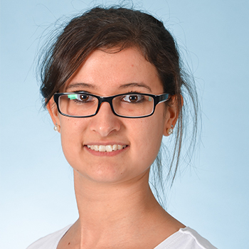 Jacqueline Wilden