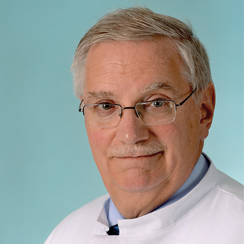 PD Dr. Claus Klöppel