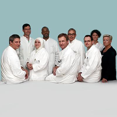 Teamfoto_Chirurgie