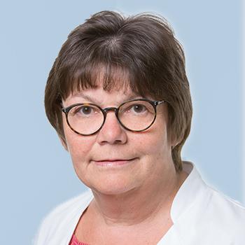 Ilona Krauspe-Stübecke