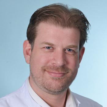 Dr. med. Christoph Deborre