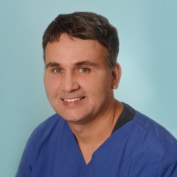 Dr. med. Mario Vogts