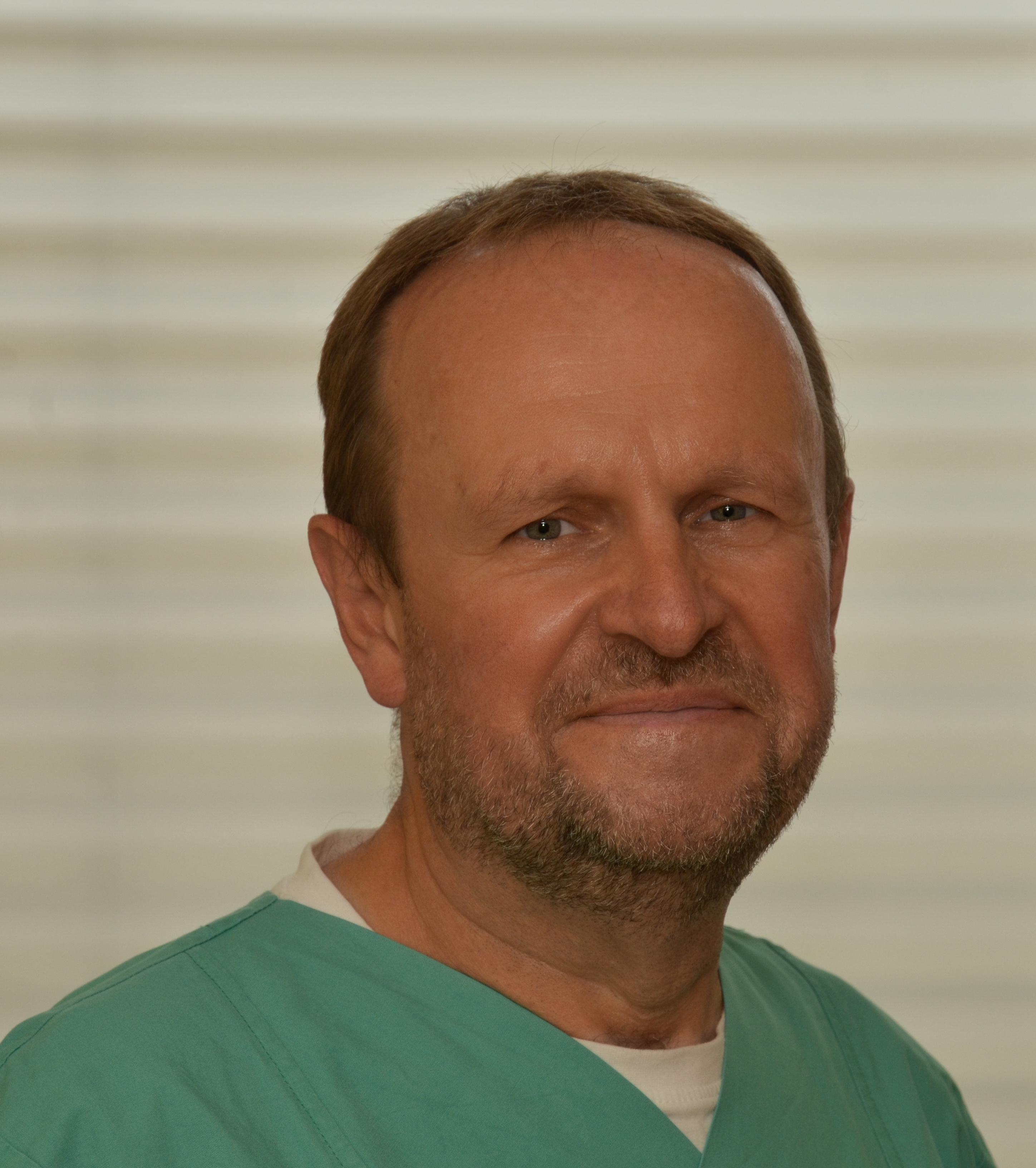 Dr. med. Helmut Kies