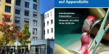 Chirurgie, Appendizitis, Veranstaltung, Laparoskopische OP,Operation